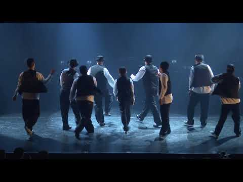ULTIMATE CREW [2018.5.18 THE ABSOLUTE vol.9@CLUBCITTA']