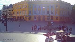 🔴 Дюк справа | Приморский бульвар | Odessa ONLINE ᴴᴰ