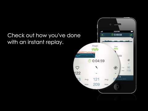 Motivo Cycling App - Training plans and Workouts on your iPhone