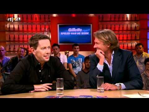 Iwan van Duren verliest bijna zijn baan (VI 19 september 2011)