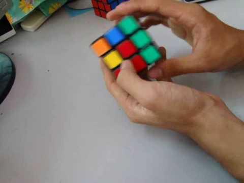 [Bước 2: Giải 2 tầng đầu] Hướng dẫn giải rubik 3x3 (phần 2)