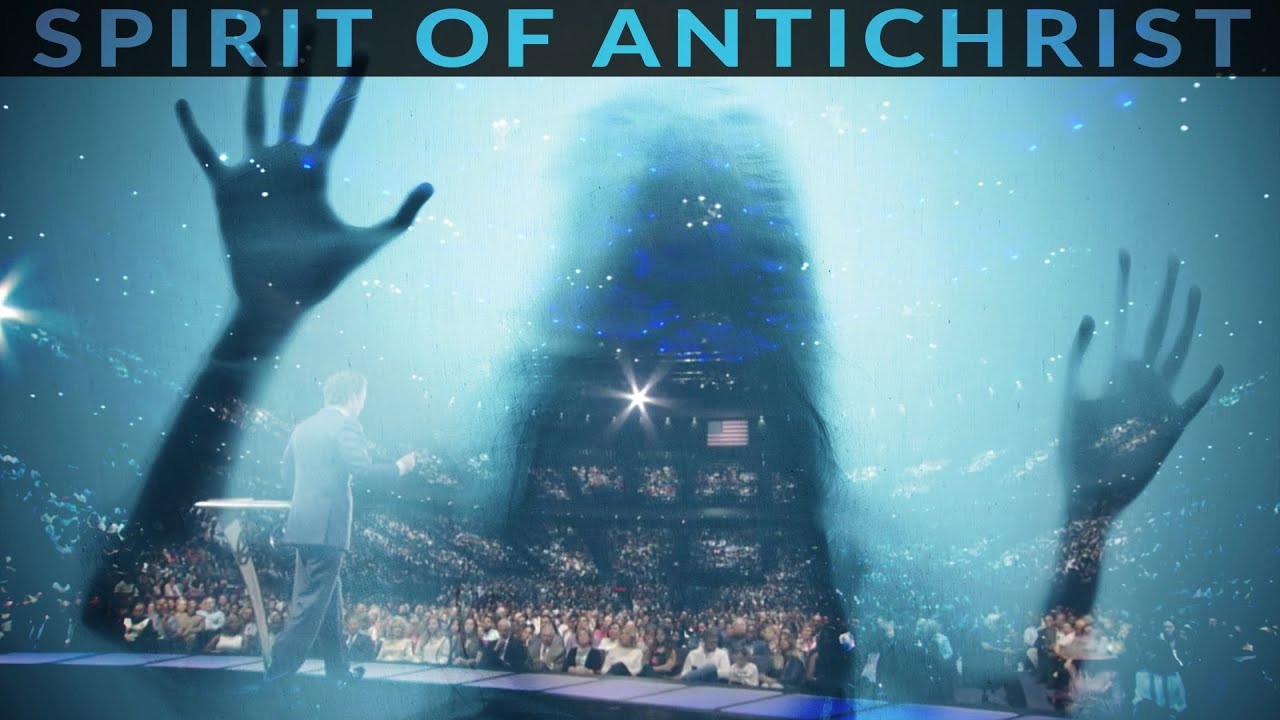 The Spirit of Antichrist is Already Released!  | David Wilkerson