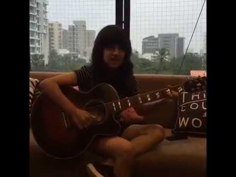 Jasleen Royal live with Baar Baar Dekho Songs