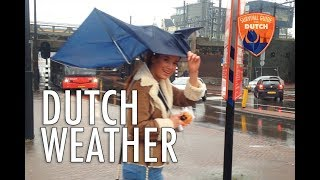 Survival guide to the dutch