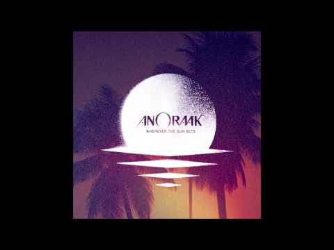 Anoraak - Midnight Sunset