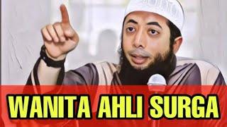 Ust. Khalid Basalamah : Wanita Ahli Surga