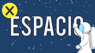 ¿Existe el sonido en el espacio? (CG#2)