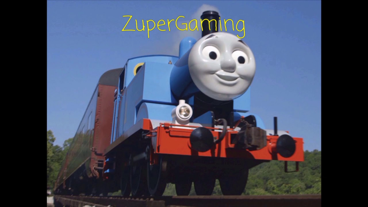 Thomas the train earrape song (Download file)