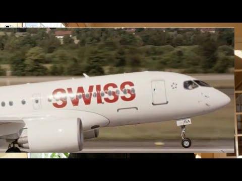 News Segment: Bombardier CSeries wins BIG! ✈ Always Flying