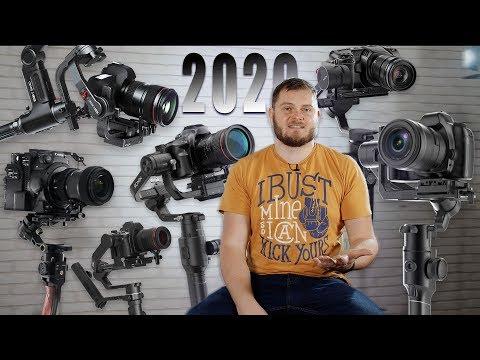 Лучший СТАБИЛИЗАТОР для камеры 2020