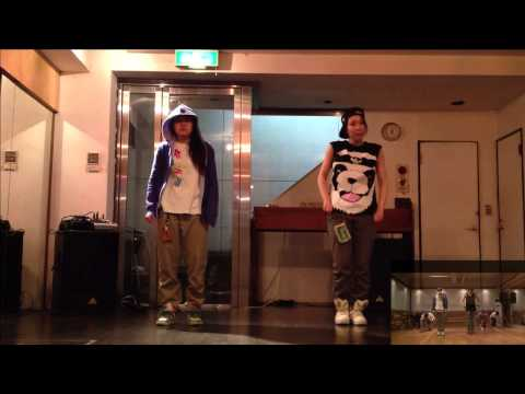 """Tasty - """"You know me(너 나 알아)"""" DANCE COVERED by 9en&mami with Tasty practice vid ver."""