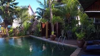 Z Hotel Pool Nungwi Beach Zanzibar