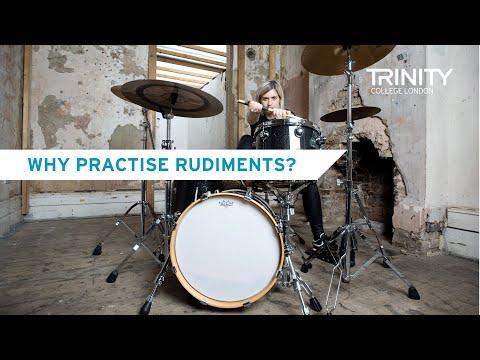 Drum Kit & Percussion   Trinity College London