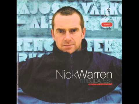 Global Underground 011 - Nick Warren - Budapest (CD 1)