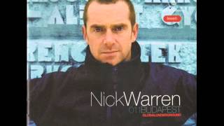 Global Underground 011 - Nick Warren - Budapest (CD 1)