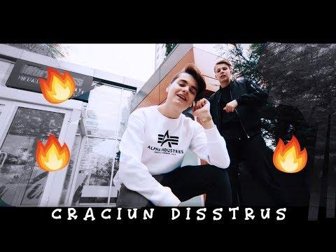 Gami x Selly - Craciun DISStrus (official video)