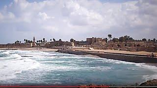 Древняя Кесария: Царь Ирод, Понтий Пилат и Иисус Христос