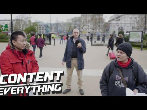 On Bringing Children To Hostile Political Protests | Tan, Steve,