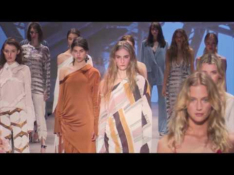 Telstra Perth Fashion Festival 2016 | Runway Night 3 Highlights