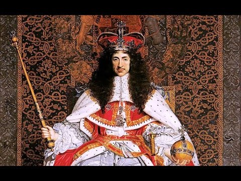 king charles 2 essay The following paper topics are based on the entire play following each topic is a thesis and sample outline use these as a starting point for your paper in the first five scenes of richard ii.