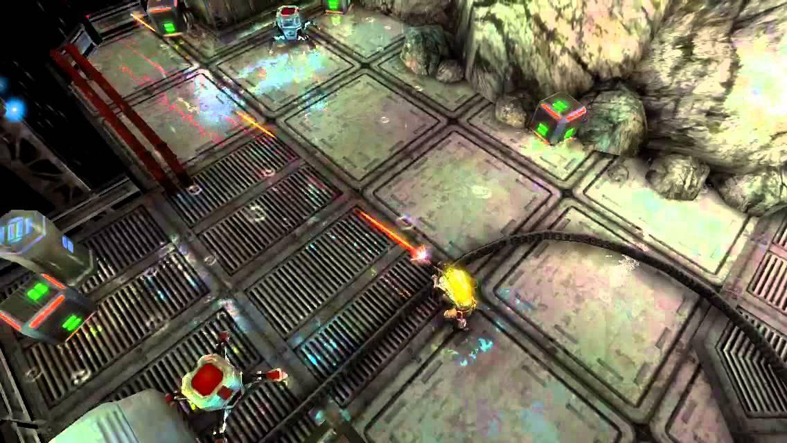Gamera Games Online