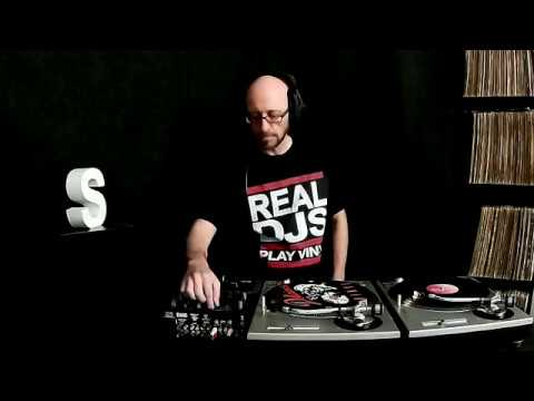 Dj ''S'' - 5 Minutes Of 90s Soulful House