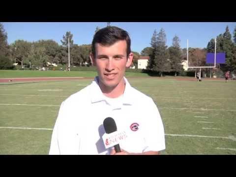 D3 Report: Chapman trumps CMS 33-23