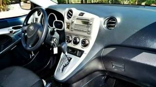 2009 Toyota Matrix 4dr Wgn Auto FWD (National City, California)