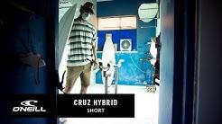 Cruz Hybrid Short | O'Neill