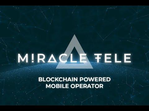 Miracle Tele - услуги связи нового поколения