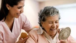 Custodial Care Services montage