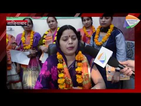 Election coverage- Ghaziabad -special programme 2