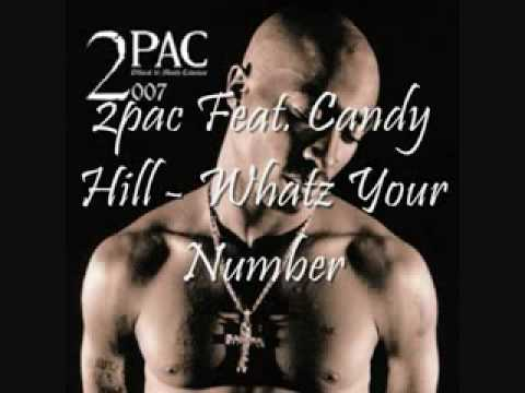2pac-Whats Your Phone Number With Lyrics