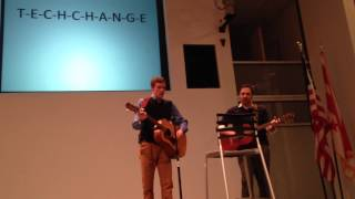 techchange ict4d failsong 2013 live