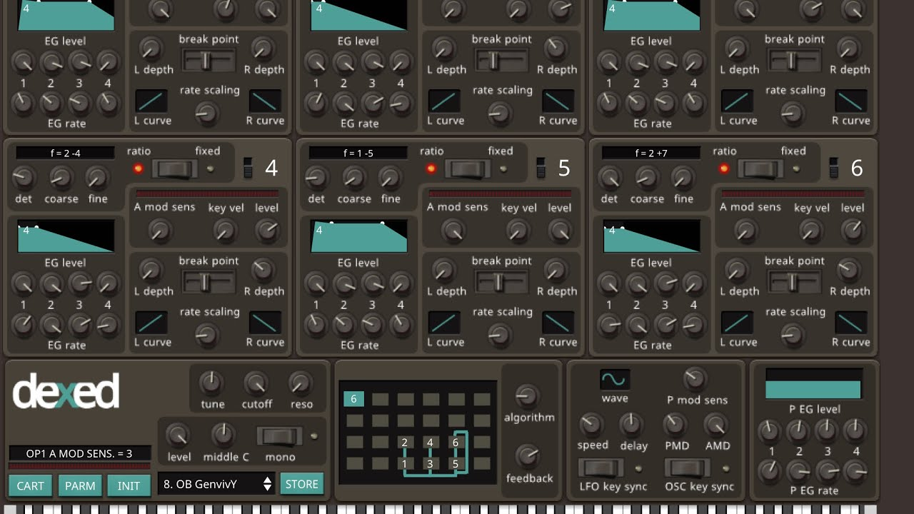 synthesizer | iPad Music Apps Blog - Music app reviews, news