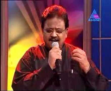 SPB-Malayalam song