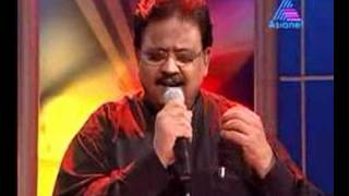 SPB Malayalam song