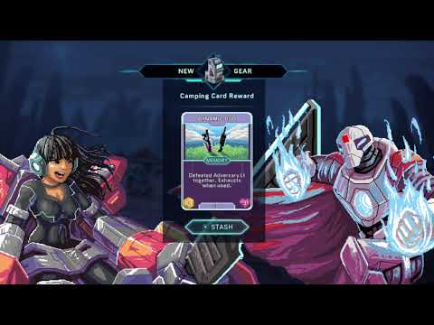 Star Renegades - Early Game |