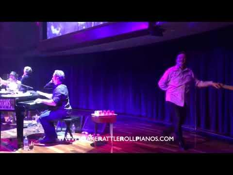 Dueling Pianos Video of the Week - Saratoga Casino/Vapor Nightclub