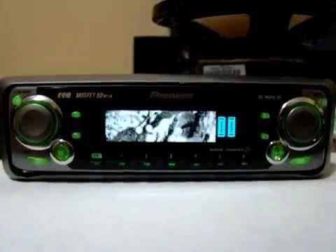 DEH-P6500flv - YouTube