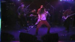 """Greeves - 風神 """"FUJIN"""" Live at Sapporo Colony 14.08.09 myspace http://www.myspace.com/gogogreeves mobile site(Japanese) ..."""