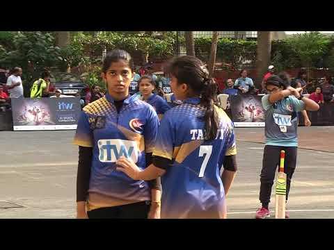 YUVA PREMIER LEAGUE SEASON 5 WOMENS CRICKET FINAL MATCH  |  MILLENIUM GIRLS V/S  BLUE AVENGERS