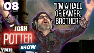 The Great Rebranding Ep 08 The Josh Potter Show Youtube ‍the josh potter show is out every tuesday on the ymh youtube channel and wherever you listen to podcasts. the great rebranding ep 08 the josh potter show