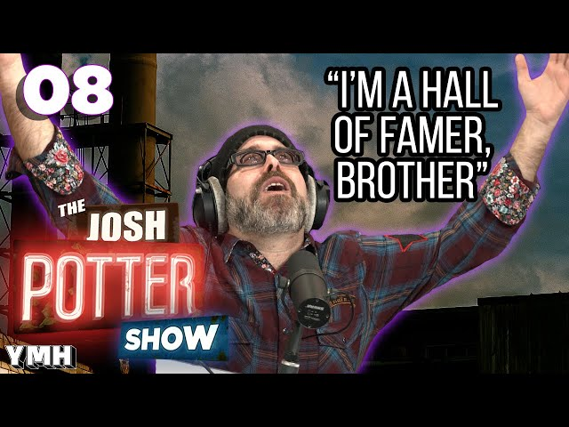 The Great Rebranding (EP 08) | The Josh Potter Show