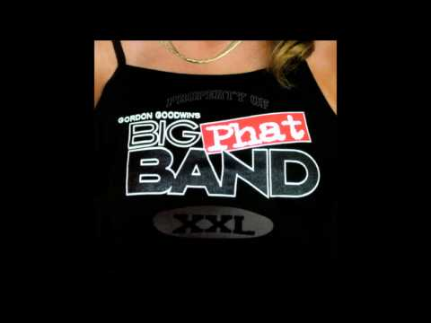Gordon Goodwin's Big Phat Band - A Game Of Inches