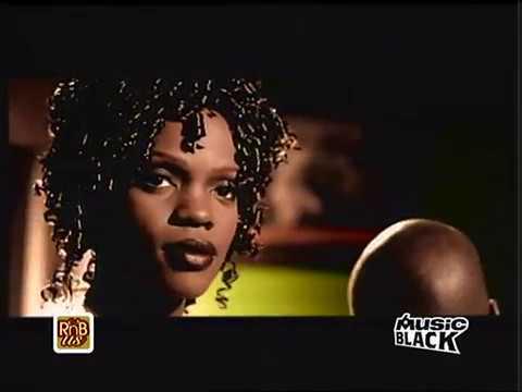 Zhane # Crush (Official Video)