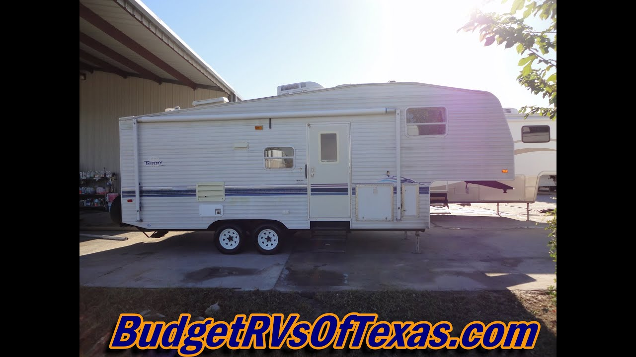 Max Sport Travel Trailer  Foot