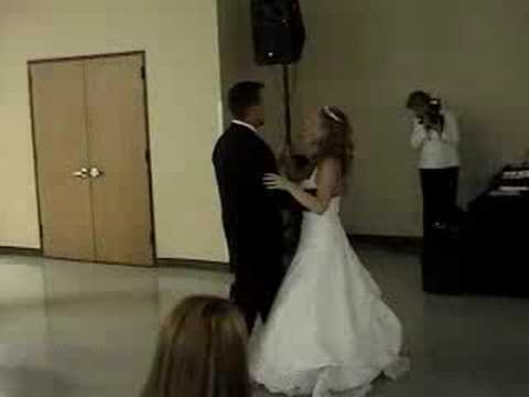 William Dicker and Jayme Palmer Wedding - 7