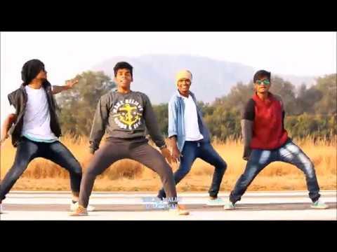 Bandalo bandalo binkada sundari- dance and dj mix kannada song|whatsapp status kannada