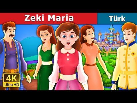 zeki-maria-|-masal-dinle-|-türkçe-peri-masallar